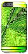 Luminous Energy 14 IPhone Case by Will Borden