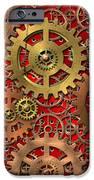 Mechanism IPhone Case by Michal Boubin
