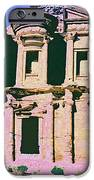 Monastery At Petra IPhone Case by Dominic Piperata