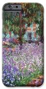 Monet: Giverny, 1900 IPhone Case by Granger