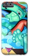 My First  Anniversary IPhone Case by Anthony Falbo