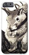 Nature Hike IPhone Case by Jaison Cianelli