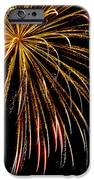 Night Colors IPhone Case by Phill Doherty
