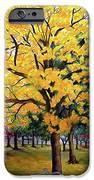 North Savannah Poui IPhone Case by Karin  Dawn Kelshall- Best