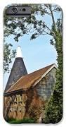 Oast House IPhone Case by Sharon Lisa Clarke