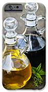 Oil And Vinegar IPhone Case by Elena Elisseeva