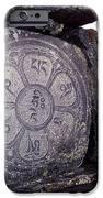 Om Mani Padme Hum IPhone Case by Patrick Klauss