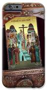 Orthodox Icon IPhone Case by John Rizzuto