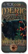 Outdoor Bear IPhone Case by JQ Licensing