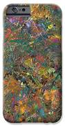 Paint Number 29 IPhone Case by James W Johnson