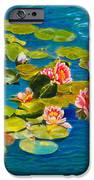 Peaceful Belonging IPhone Case by Michael Durst