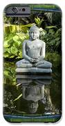 Peaceful Reflection IPhone Case by Bell And Todd