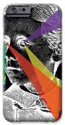 Phenomena Of Incandescence IPhone Case by Eric Edelman