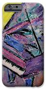 Piano Pink IPhone Case by Anita Burgermeister