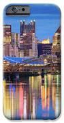 Pittsburgh 2 IPhone 6s Case by Emmanuel Panagiotakis