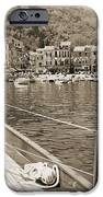 Portofino Italy From Solway Maid IPhone Case by Dustin K Ryan