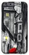 Prague Love Story IPhone Case by Yuriy  Shevchuk