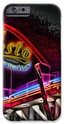 Psychedelic Zestos IPhone Case by Corky Willis Atlanta Photography