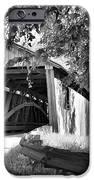 Quinlan Bridge IPhone Case by Deborah Benoit