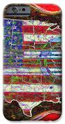 Rock And Roll America 20130123 Red IPhone Case by Wingsdomain Art and Photography