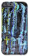Rosary IPhone Case by Angela Wright