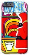 Seasons Greetings 16 IPhone Case by Patrick J Murphy