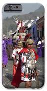 Semana Santa Procession I IPhone Case by Kurt Van Wagner