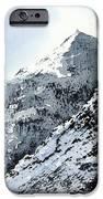 Snowdon IPhone Case by Paul Dene Marlor