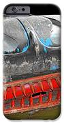 Some Cars Are Born Bad IPhone Case by Christine Till