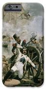Spanish Uprising Against Napoleon In Spain IPhone Case by Joaquin Sorolla y Bastida