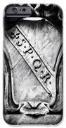 Spqr IPhone Case by Joana Kruse