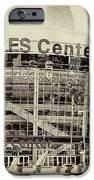 Staples Center IPhone Case by Ariane Moshayedi