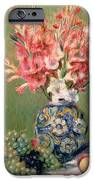 Still Life Of Fruits And Flowers IPhone Case by Pierre Auguste Renoir
