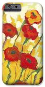 Surrounded In Gold IPhone Case by Jennifer Lommers