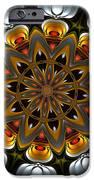 Ten Minute Art 3 IPhone Case by David Lane