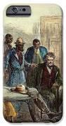 Tenn: Freedmens Bureau IPhone Case by Granger