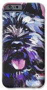 The Caring Cairn IPhone Case by Lea S