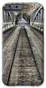 The Covered Bridge IPhone Case by JC Findley