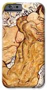 The Embrace IPhone Case by Egon Schiele