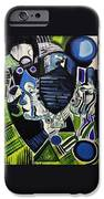 The Healing Has Begun IPhone Case by Michael Kulick