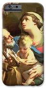The Holy Family IPhone 6s Case by Gaetano Gandolfi