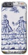 The Magic Flute IPhone Case by French School
