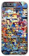 The Main Request Of The Wife IPhone Case by David Baruch Wolk