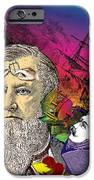 The Report IPhone 6s Case by Eric Edelman