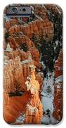 Thor's Hammer In The Sunlight IPhone Case by Pierre Leclerc Photography