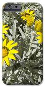 Treasure Flower IPhone Case by Andy Smy
