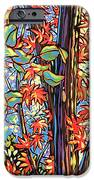 Tree Long IPhone Case by Nadi Spencer