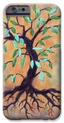 Tree Of Life IPhone Case by Kathy Braud