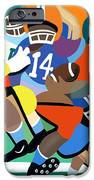 Two Minute Warning IPhone Case by Anthony Falbo