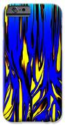 Untitled 7-21-09 IPhone Case by David Lane
